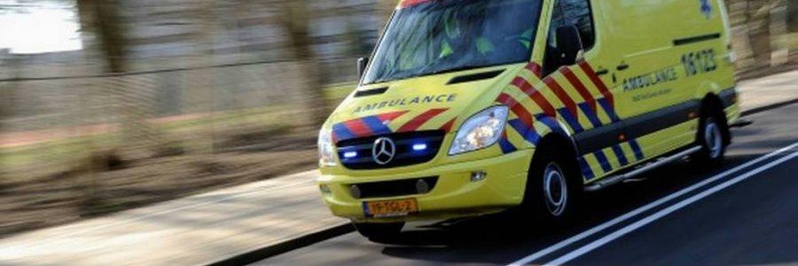 Lezing Ambulance dienst dinsdag 28 februari 2017